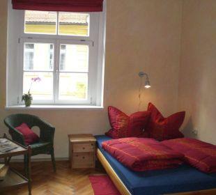 Gemütliche Schlafräume Apartment mitten in Bamberg