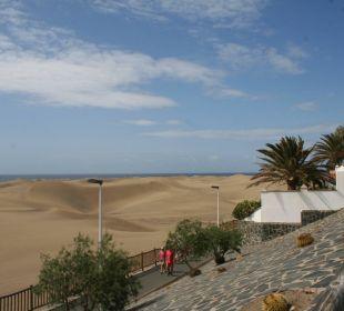 Dünen  IFA Catarina Hotel
