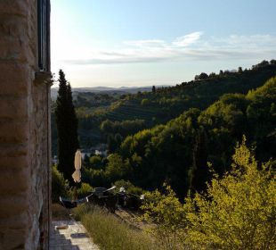 Ausblick Apartments Borgo Belfiore