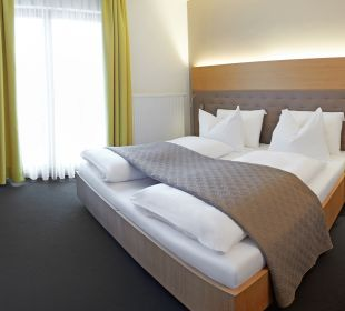 Zimmer Hotel Post Gries