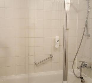 Badewanne Dusche AHORN Seehotel Templin
