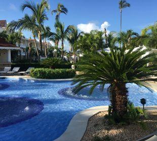 Pool Luxury Bahia Principe Esmeralda Don Pablo Collection