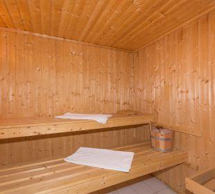 Sauna Aparthotel Villa Osada