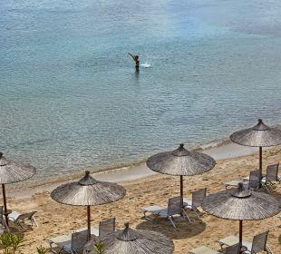 Strand Kontokali Bay Resort & Spa