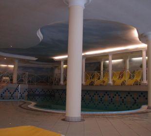 Hallenbad Hotel Bellevue & Austria