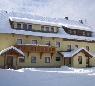 Winter Landhaus Flaschberger