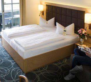 Hotelzimmer Hotel Elbschlösschen