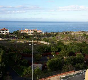 Blick aus unserem Zimmer Hotel Riu Garoe