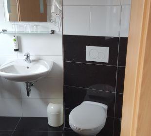 Badezimmer Hotel Bär