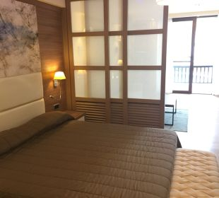 Zimmer Anthemus Sea Beach Hotel & Spa