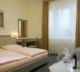Zimmer Hotel Erzherzog Rainer Hotel Erzherzog Rainer