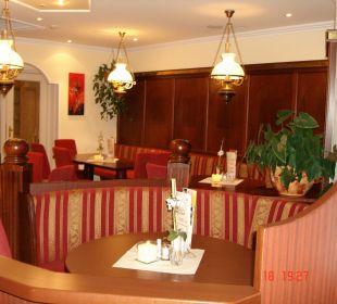 Cafe Bistro am Platzl Sportiv-Hotel Mittagskogel