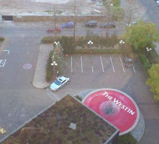 Über die Stadt Hotel The Westin Leipzig