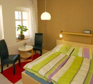 Zimmer 2 Pension Onkel Ernst