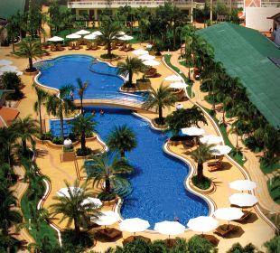 Pool Thai Garden Resort