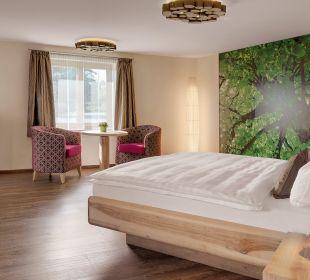 Suite Kastanie Berggasthof Hotel Fritz