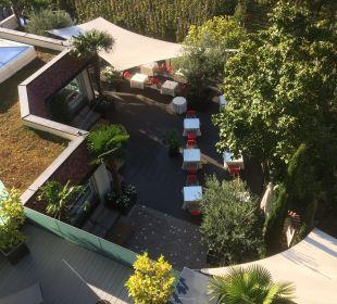 Ausblick Luxury DolceVita Resort Preidlhof