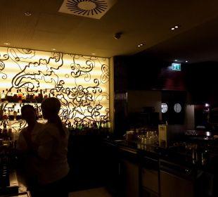 Bar Hotel Holiday Inn Nürnberg City Centre