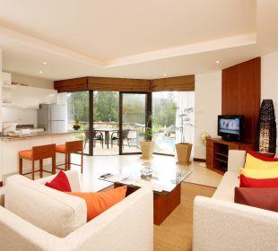Junior Suite Hotel Dewa Phuket