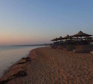 Strand am Abed Hotel Iberotel Makadi Beach