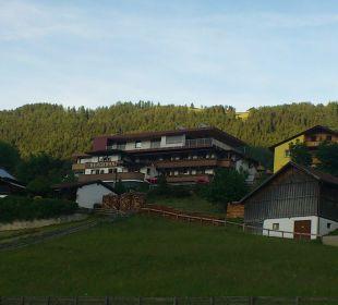 Hotel  Hotel Bergkranz