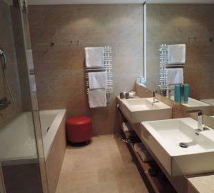 Badezimmer Hotel Tauern Spa Zell am See-Kaprun