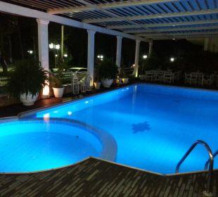 Basen Secret Paradise Hotel and Spa