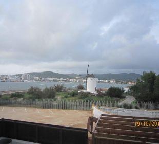 Bucht von St. Anton Zentrum Intertur Hotel Hawaii Ibiza