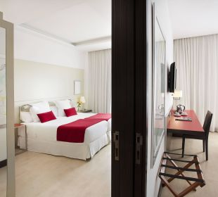 Family room Grupotel Gran Via 678
