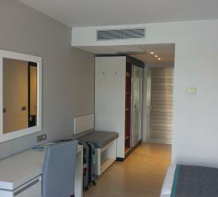Zimmer renoviert Hotel Las Costas
