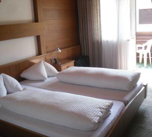 Zimmer 108 Hotel Hannes