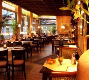 Restaurant Hotel Fürstenberg