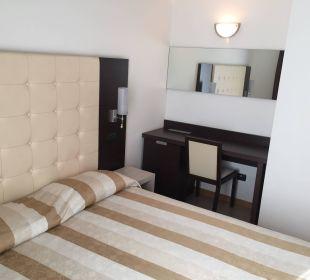 Bett Hotel Eraclea Palace