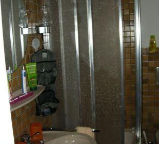 Bad Zimmer Nr. 12 Hotel Emer Hof