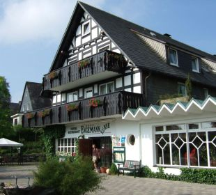 Engemann-Kurve Hotel Engemann Kurve