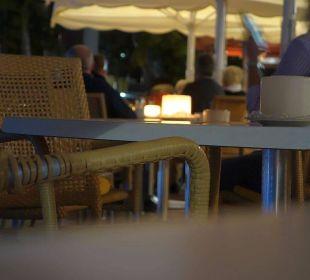 Abendstimmung  IFA Catarina Hotel