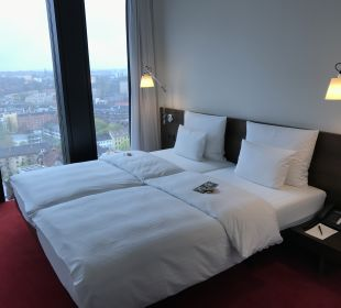 Zimmer Empire Riverside Hotel Hamburg