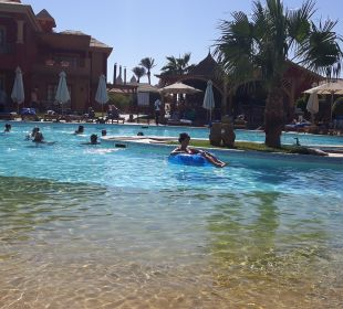 Pool Alf Leila Wa Leila