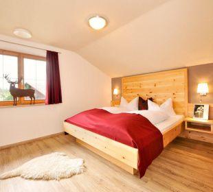 FeWo 3 Schlafzimmer Gasthof Hirsch