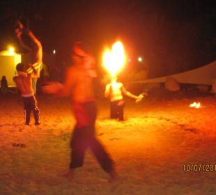 Feuerschlucker Royal Lido Resort & Spa