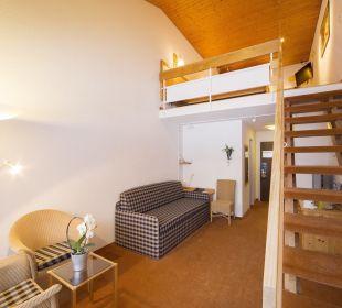 Duplex Familienzimmer - Sunstar Hotel Wengen Sunstar Alpine Hotel Wengen
