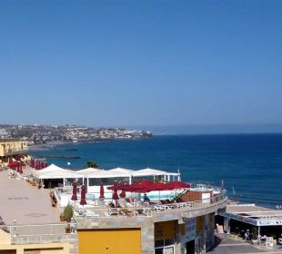 Und am Tage Hotel Atlantic Beach Club