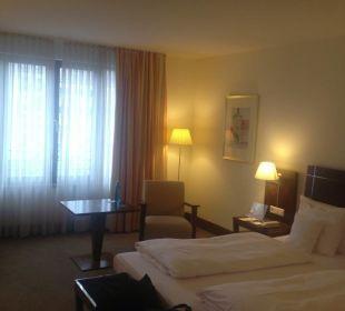 431 Zimmer zum Hof Sheraton Carlton Hotel Nürnberg