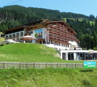 Alpine Resort Schwebebahn AlpineResort Zell am See