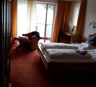 DZ Leben 107 Alpenhotel Karwendel