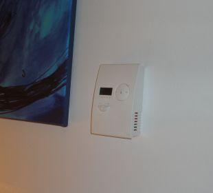 Klimaanlage Holiday Inn Express Hotel Bremen Airport