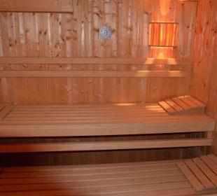 Sauna Gästehaus Geist