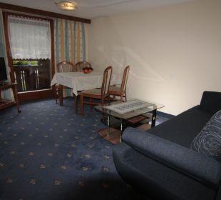 Appartement Bergblick Haus Tirol Garni