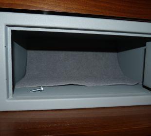 Schraube locker ....  Sensimar Side Resort & Spa