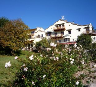 Hotelansicht Silence & Schlosshotel Mirabell